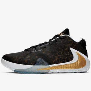 Zoom Freak 1 Coming to America Sneakers